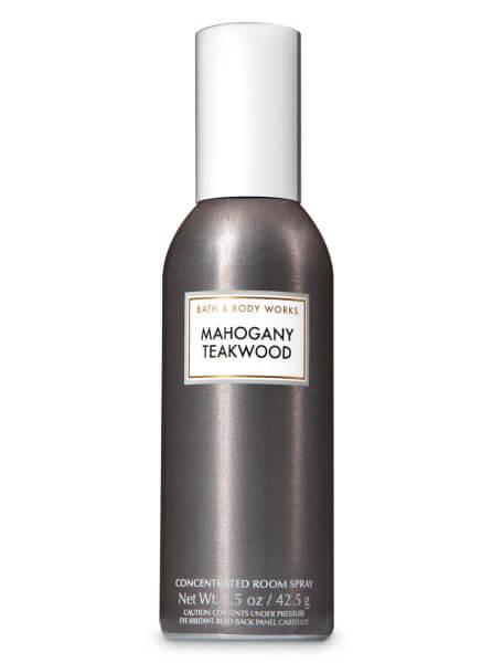 Raumspray - Mahogany Teakwood - 42.5g
