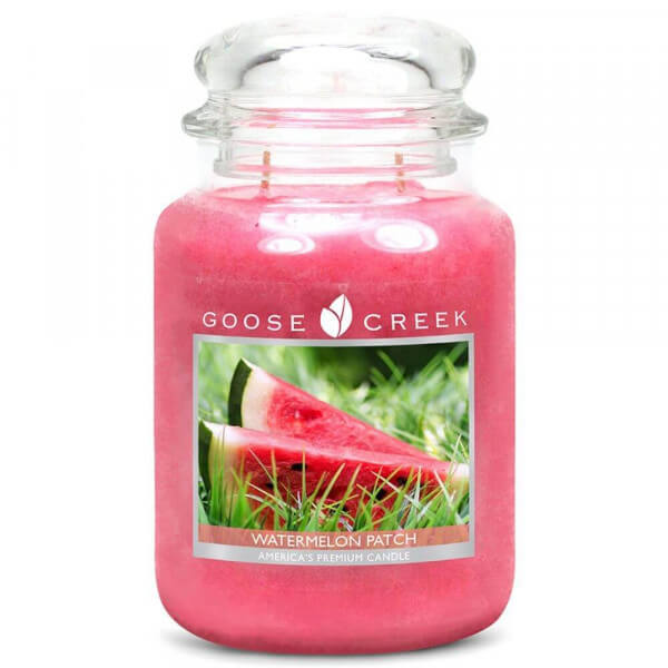 Goose Creek Candle Watermelon Patch 680g