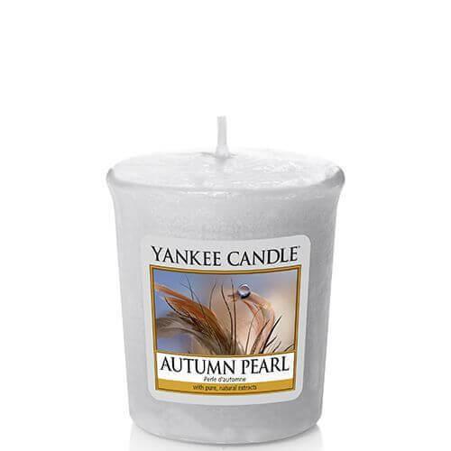 Autumn Pearl 49g - Yankee Candle