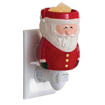 Santa Claus Duftlampe für die Steckdose