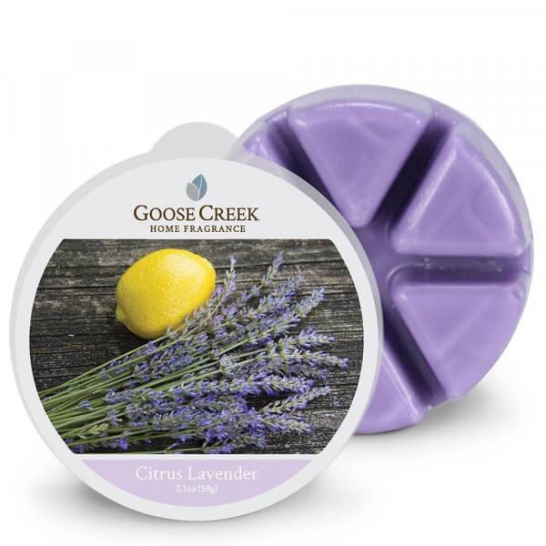 Goose Creek Candle Citrus Lavender 59g