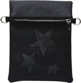 Veggie Crossbag 025 (Black)