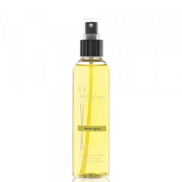 New Home Spray 150ml - Lemon Grass - Millefiori