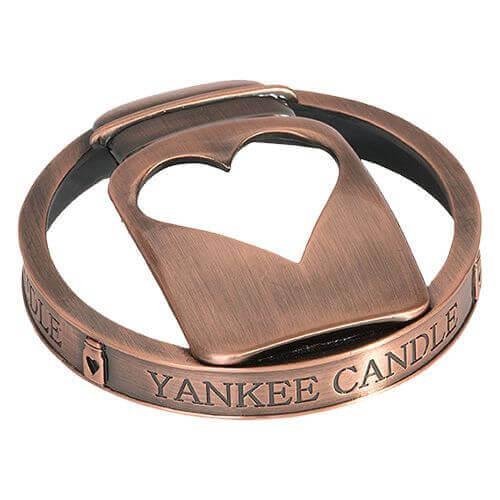 Yankee Candle Illuma-Lid Jarcon Bronze