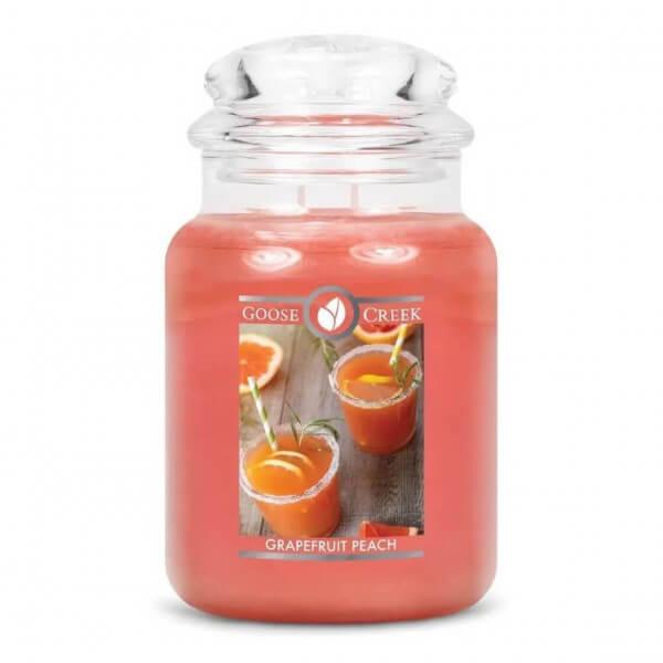 Grapefruit Peach 680g