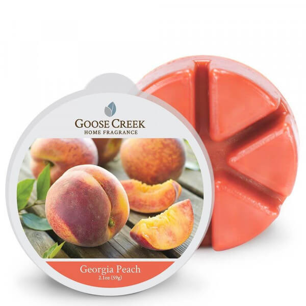 Goose Creek Candle Georgia Peach 59g