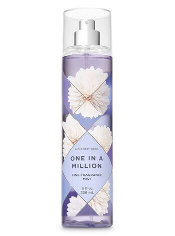 One in a Million Bodyspray 236ml