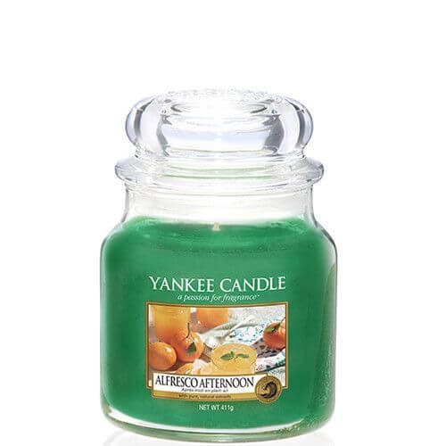 Alfresco Afternoon 411g von Yankee Candle