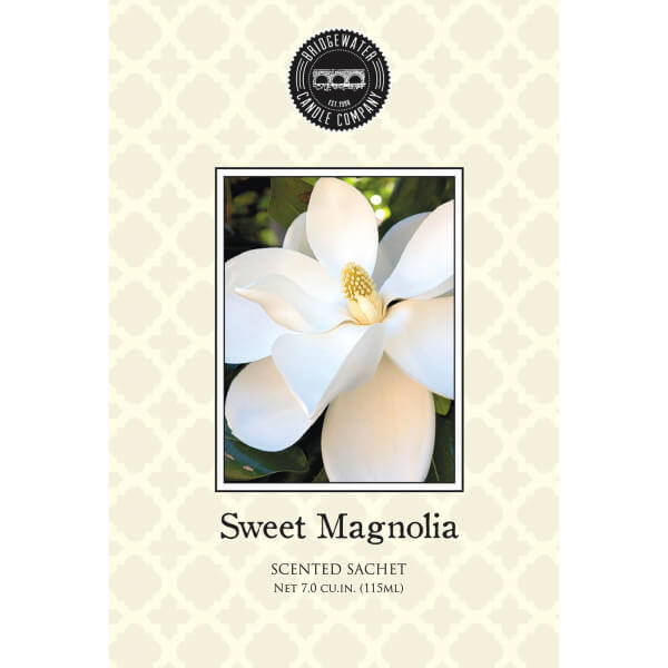 Sweet Magnolia Duftsachet - Bridgewater