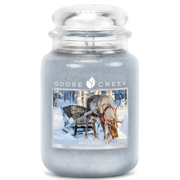 Goose Creek Candle Jingle Bells 680g