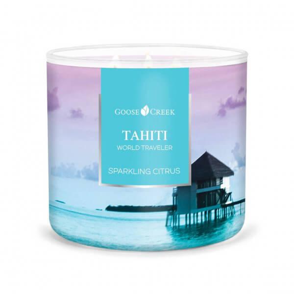 Sparkling Citrus - Tahiti 411g (3-Docht)