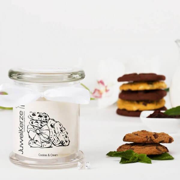 Cookies & Cream (Ohrringe) 400g
