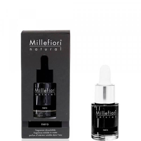 Nero - Natural Water-Soluble Fragrance 15ml - Millefiori