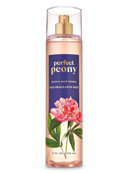 Body Spray - Perfect Peony - 236ml