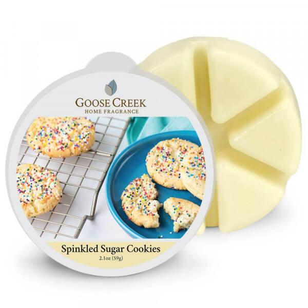 Sprinkled Sugar Cookies 59g
