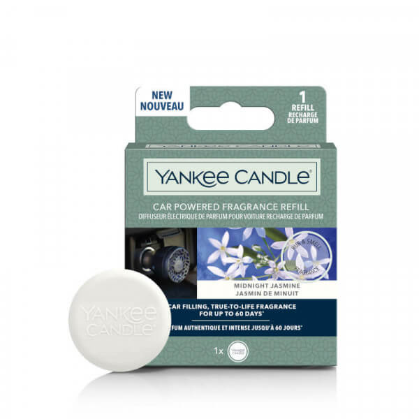 Midnight Jasmine Car Powered Fragrance Diffuser Nachfüllpack