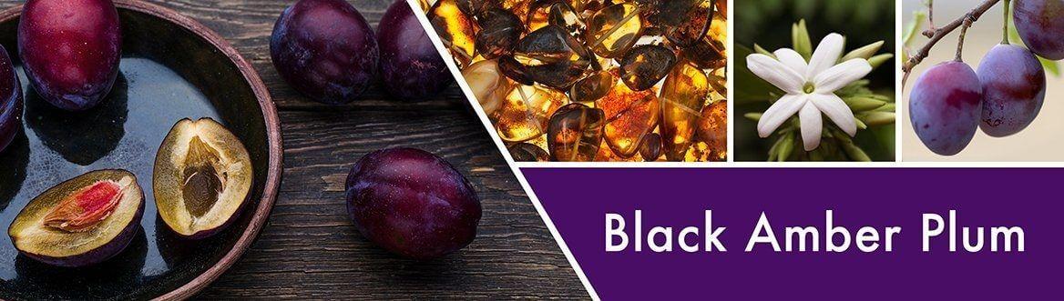 Goose-Creek-Candle-Black-Amber-Plum-Duftbeschreibung