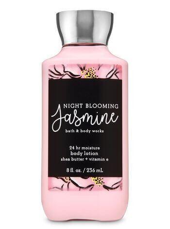 Body Lotion - Night Blooming Jasmine - 236ml