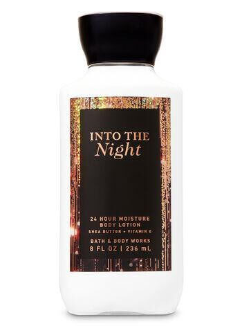 Body Lotion - Into the Night - 236ml