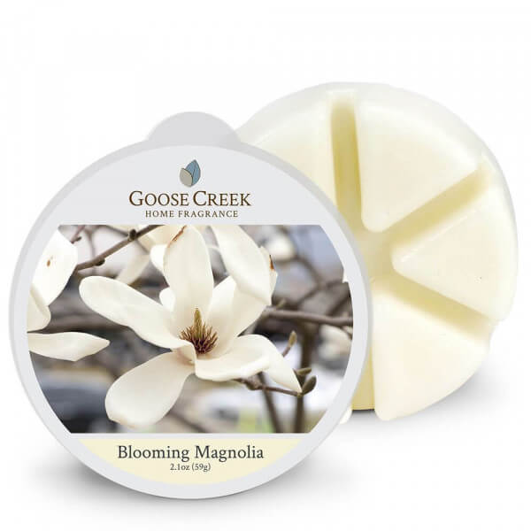 Goose Creek Candle Blooming Magnolia 59g