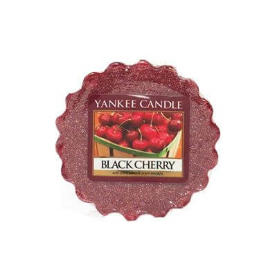 Yankee Candle Duft-Tart Black Cherry