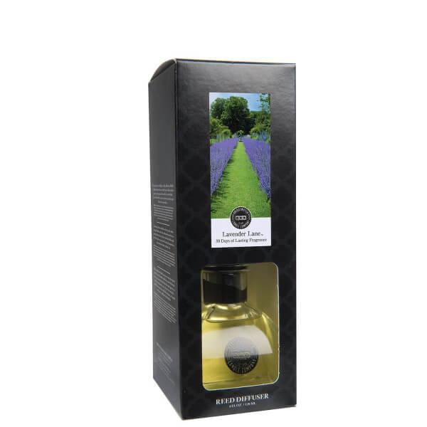 Lavender Lane Reed Diffuser - Bridgewater