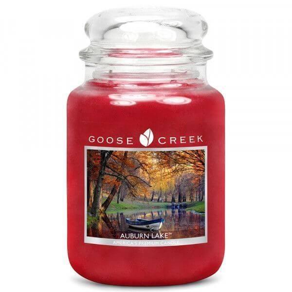 Goose Creek Candle Auburn Lake 680g