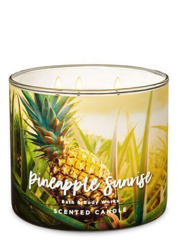 Pineapple Sunrise 411g