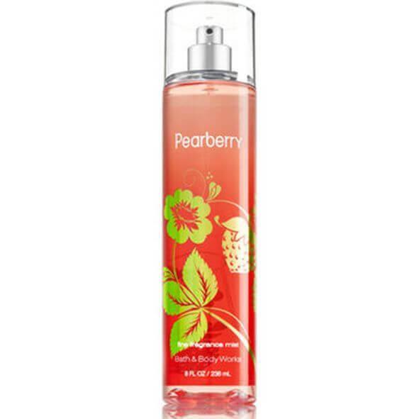 Pearberry Bodyspray