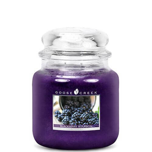 Goose Creek Candle Blackberry Bourbon 453g