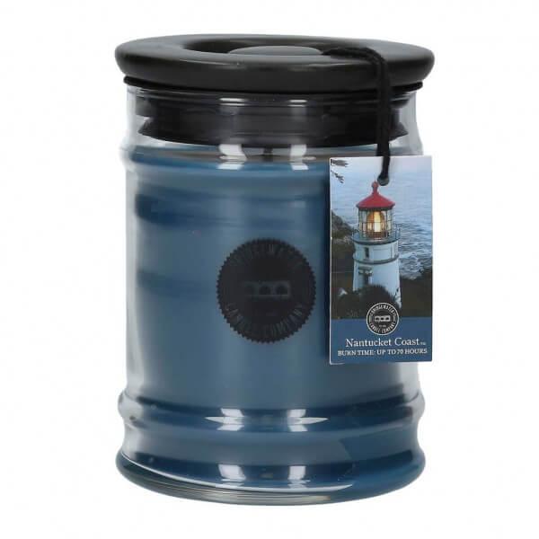 Nantucket Coast 250g Bridgewater Candle