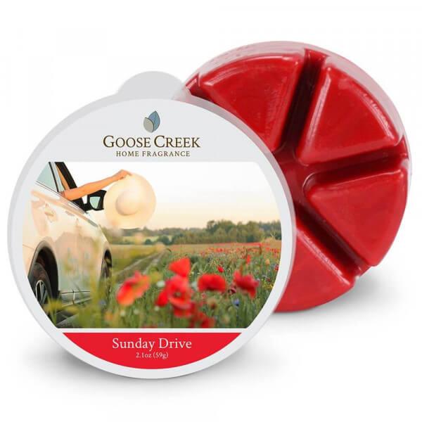 Goose Creek Sunday Drive