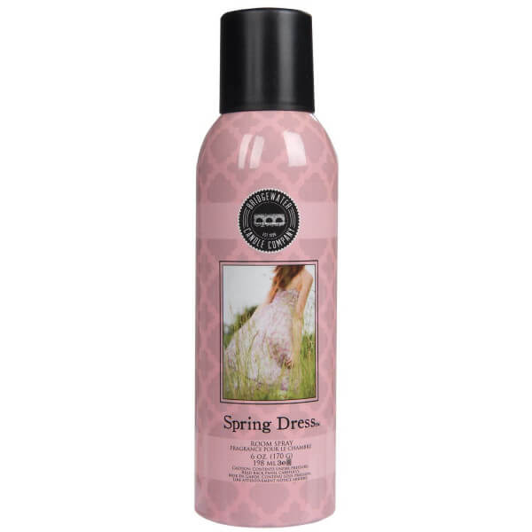 Spring Dress Room Spray - Bridgewater