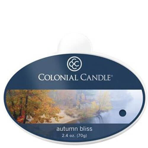 Colonial Candle - Autumn Bliss 70g