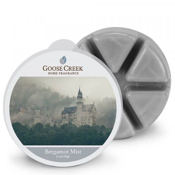 Goose Creek Candle Bergamot Mist 59g