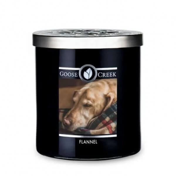 Goose Creek Candle Flannel