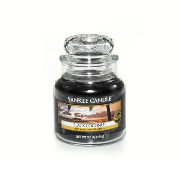 Yankee Candle Black Coconut 104g