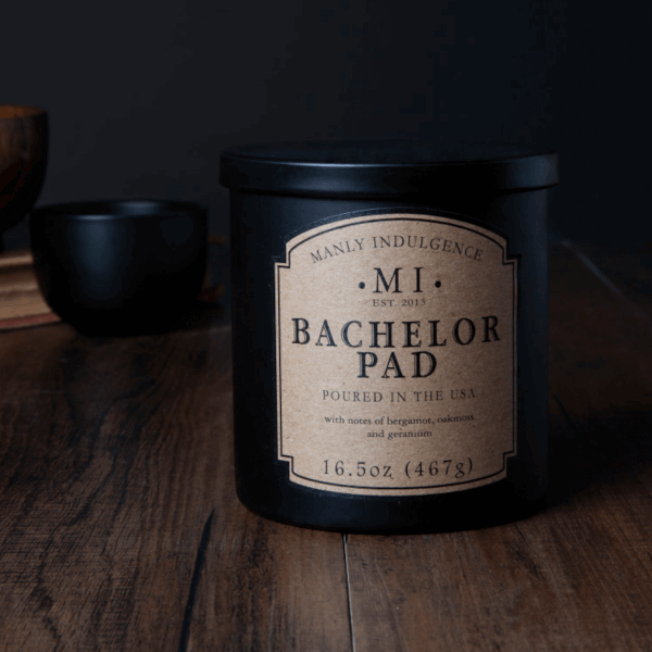 Duftkerze Bachelor Pad - 467g