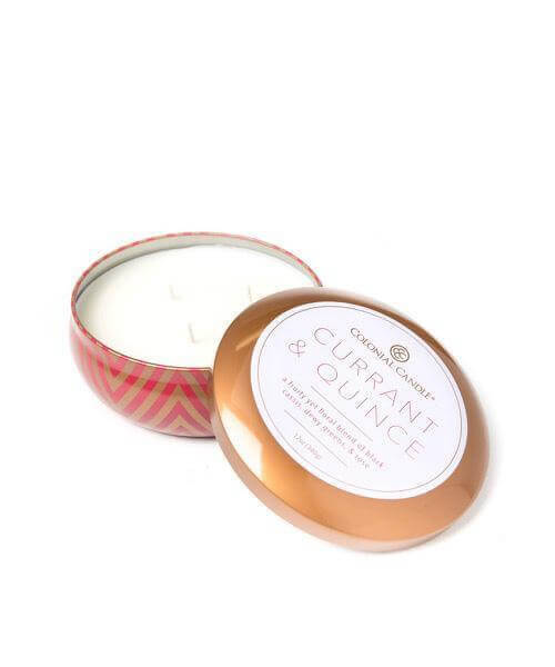 Currant & Quince 340g