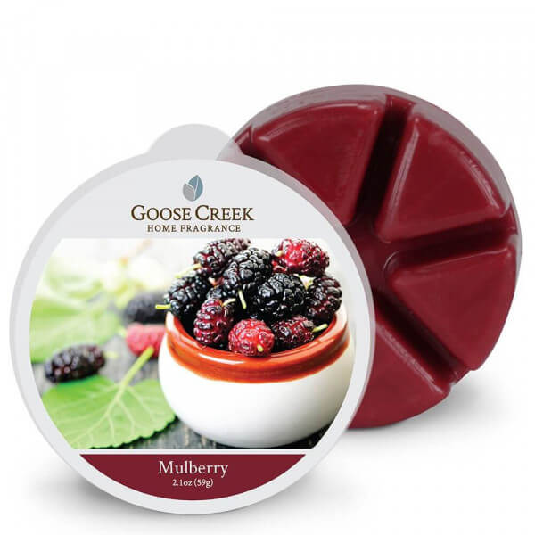 Goose Creek Candle - Mulberry 59g