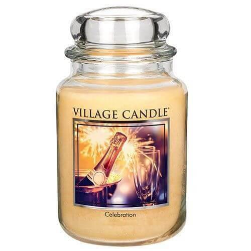 Village Candle Celebration 645g