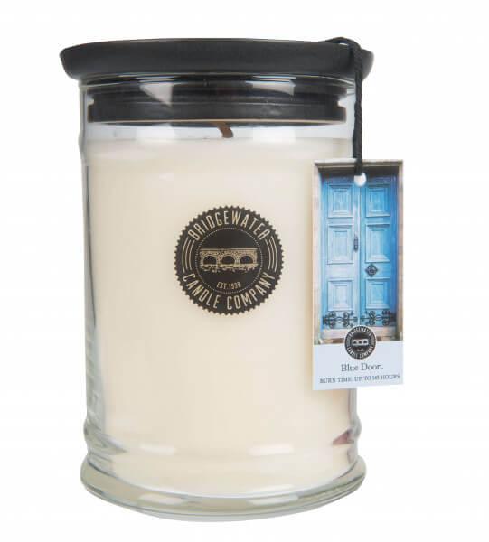 Blue Door 524g - Bridgewater Candle