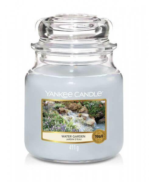Yankee Candle Water Garden