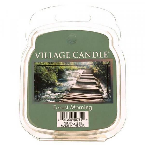 Forest Morning 85g von Village Candle