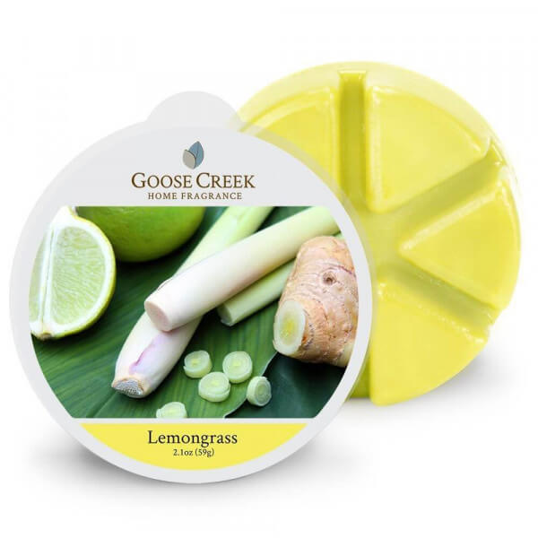 Goose Creek Candle Lemon Grass 59g