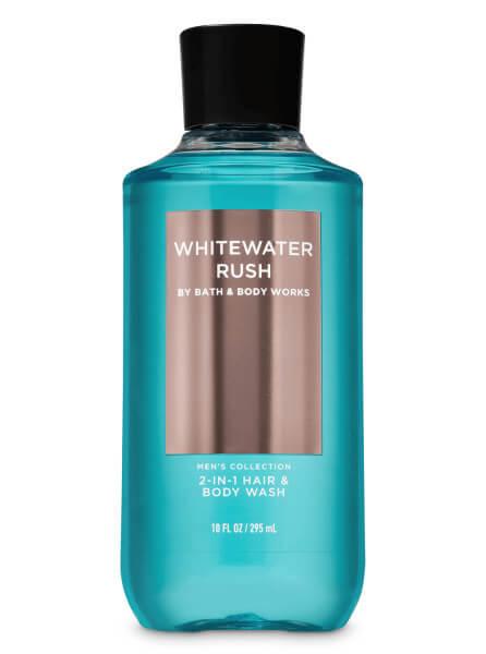 Duschgel - Whitewater Rush - 295ml