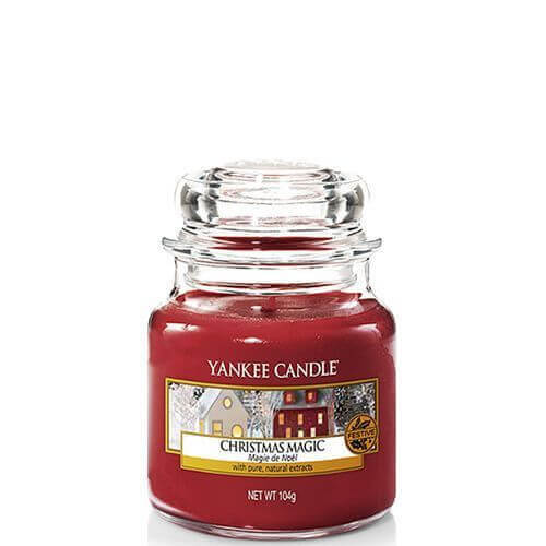 Christmas Magic 104g - Yankee Candle