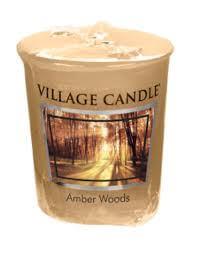 Amber Woods 57g