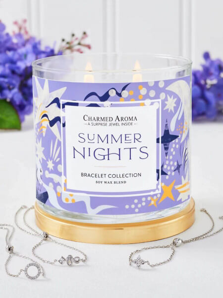 Summer Nights (Armband)