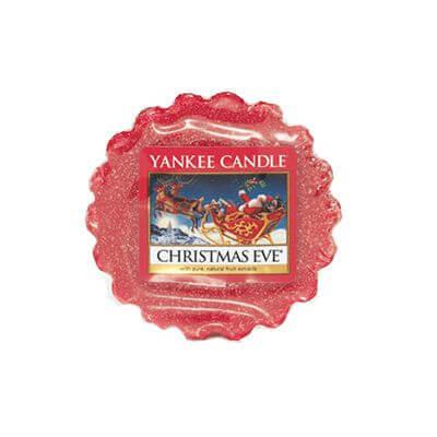 Yankee Candle Duft-Tart Christmas Eve